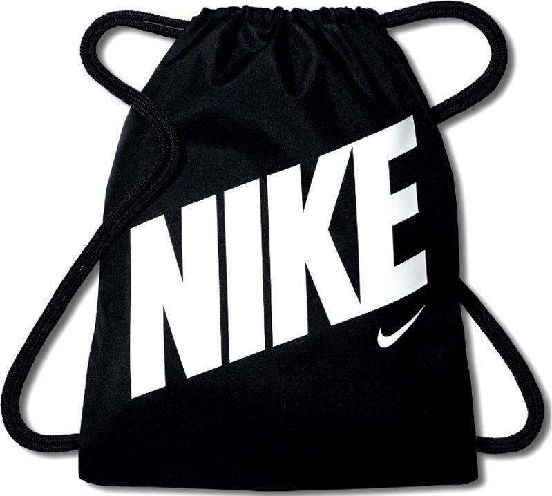 sekcja specjalna produkty wysokiej jakości nieźle Nike Plecak Worek Nike Y GMSK - GFX BA5262 015 BA5262 015 czarny ID  produktu: 5654500