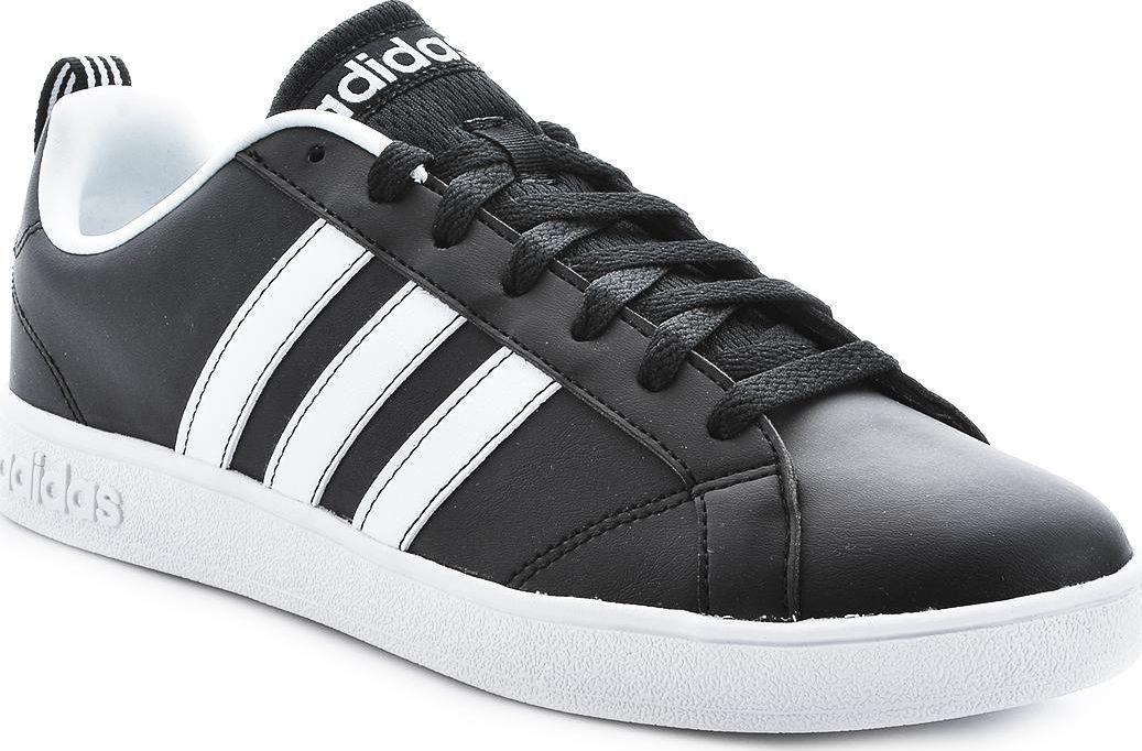 Adidas Buty męskie Advantage VS czarne r. 40 23 (F99254) ID produktu: 5654560