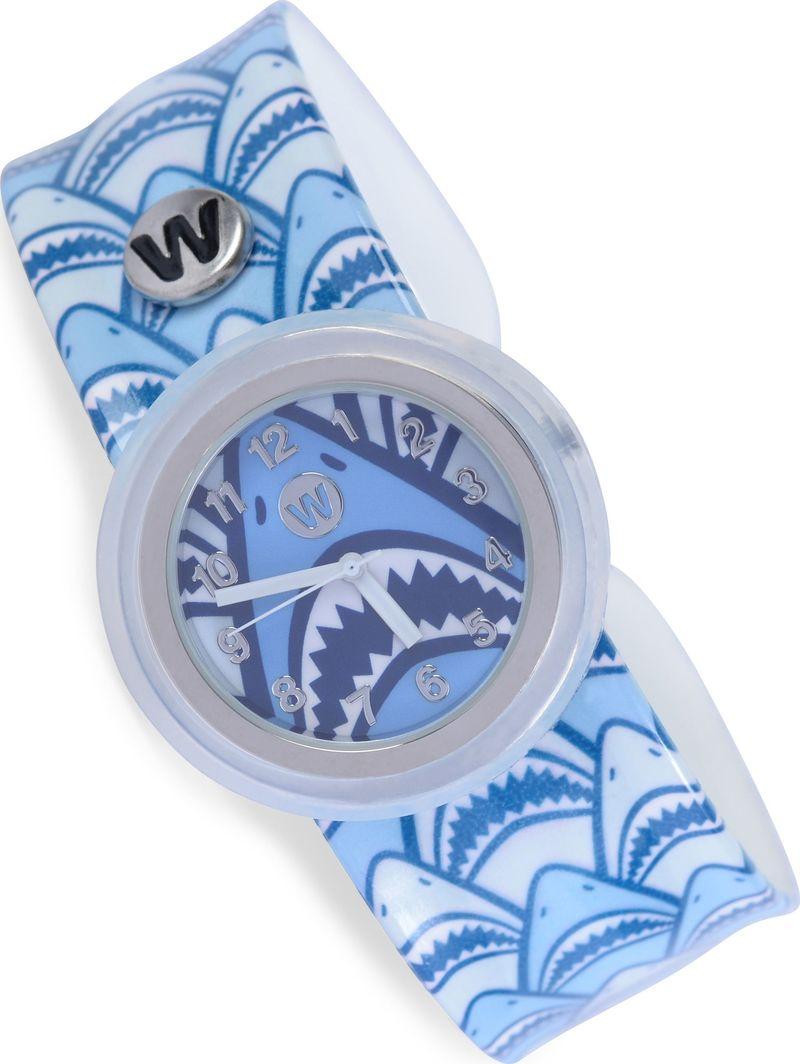 Watchitude Laikrodis vaikams Watchitude Slap Watch, 445 Shark frenzy 1