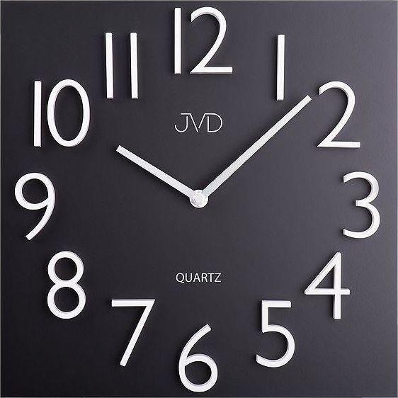 JVD Zegar ścienny JVD HB16 Magnetyczne cyfry uniwersalny 1