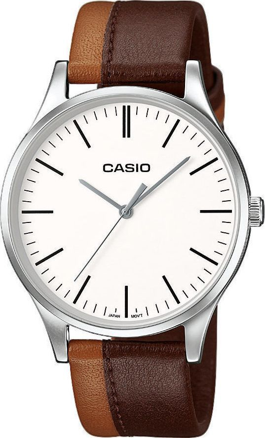 Zegarek Casio Zegarek Casio MTP-E133L-5EEF Perfect Duo uniwersalny 1