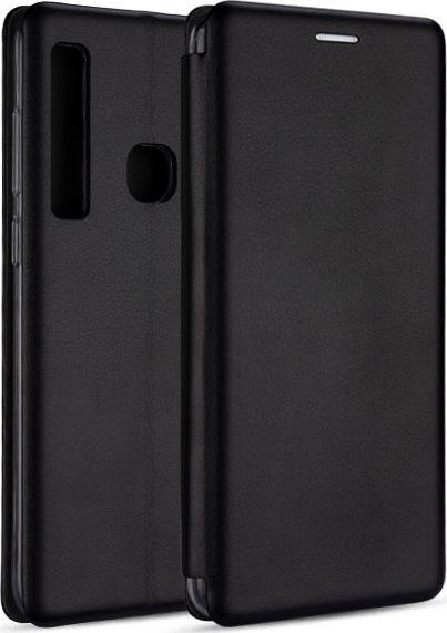 Etui Book Magnetic Huawei Mate 20 Pro czarny/black 1