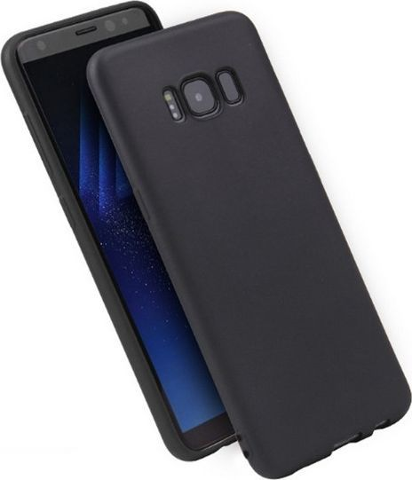 Etui Candy Xiaomi Redmi Note 6 Pro czarny/black 1