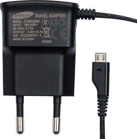 Uniwersalna ładowarka 5V do kabli USB Ładowarki Obroza