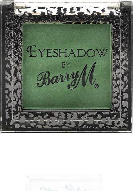 Barry M Cień do powiek Pressed Eyeshadow Green 2.2g 1