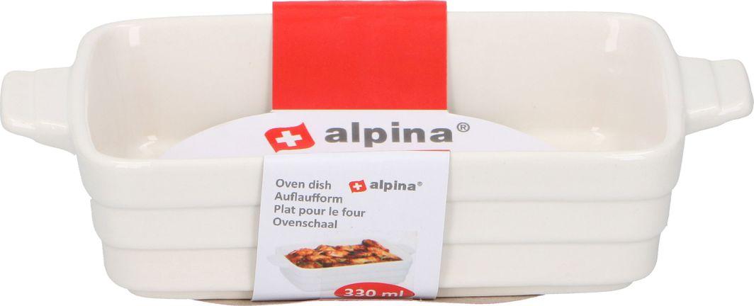 Alpina Alpina kepimo indas 330ml 1