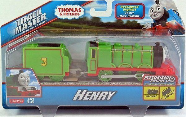 Fisher Price Thomas & Friends Tra (BMK88/BML10) 1