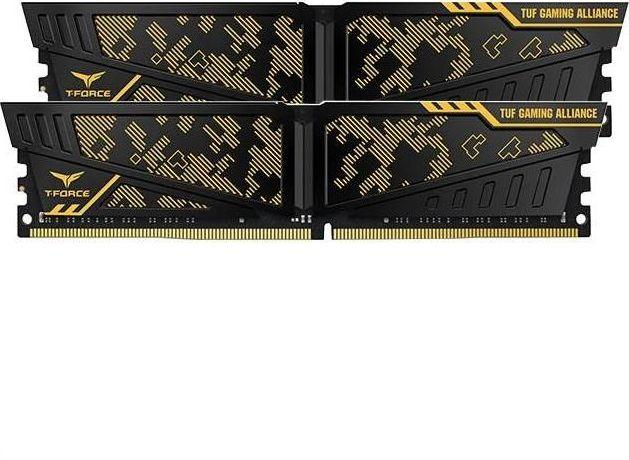 Pamięć Team Group Vulcan, DDR4, 16 GB, 2400MHz, CL14 (TLTYD416G2400HC14DC01) 1