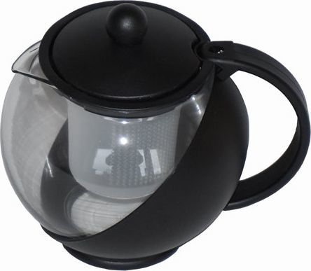 Dzbanek do zaparzania herbaty 0,75L 1