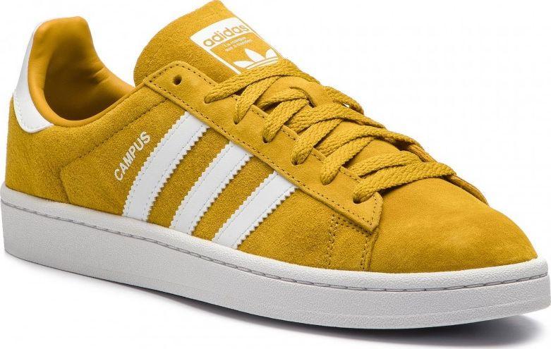 buty adidas męskie żółte