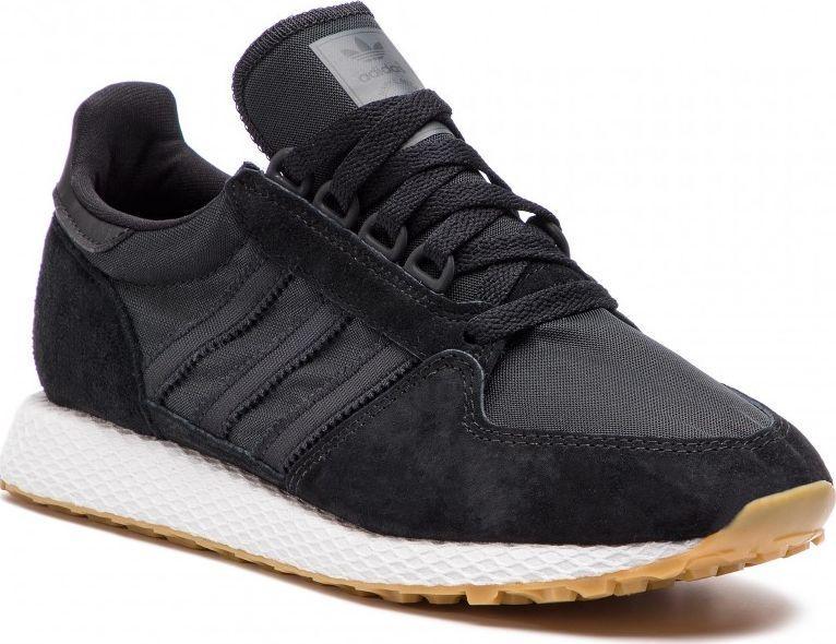 Adidas Buty męskie Forest Grove CG5673 czarne r. 44 23 ID produktu: 5672970