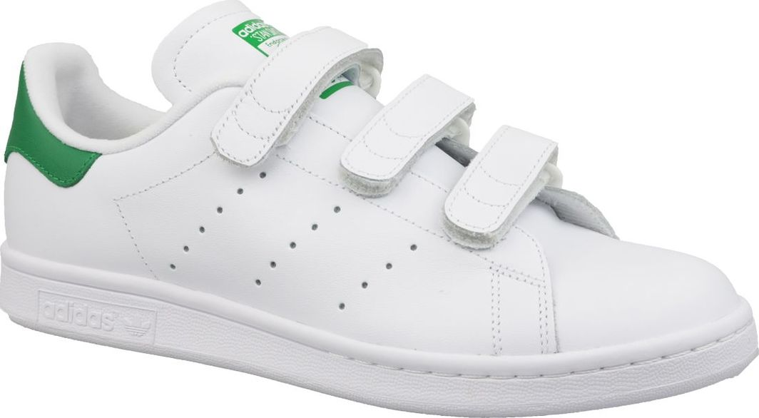 Adidas Buty męskie Stan Smith CF białe r. 44 (S75187) ID produktu: 5672999