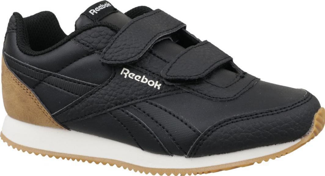 Reebok Buty dziecięce Royal Classic Jogger czarne r. 33 (DV4029) ID produktu: 5673182