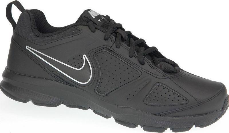 20fe075a Nike Buty męskie T-lite XI czarne r. 47.5 (616544-007) w Sklep-presto.pl