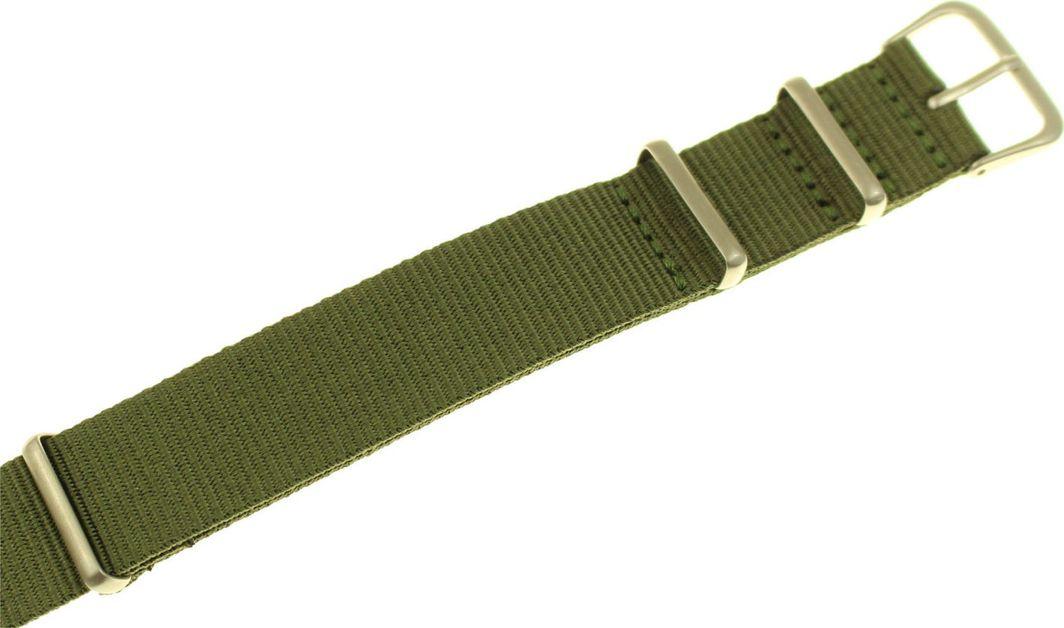 Tekla Nylonowy pasek do zegarka 18 mm Tekla N9.18 Nato uniwersalny 1