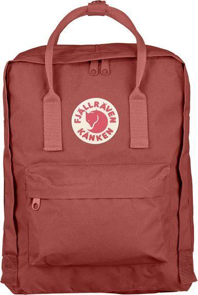 100% autentyczny najtańszy najlepiej autentyczne Fjallraven Kanken plecak Fjallraven Dahlia 307 uniwersalny ID produktu:  5674767