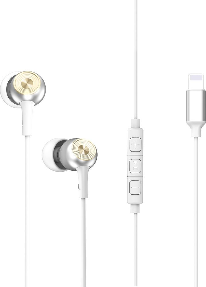 Słuchawki Baseus Lightning Call Digital P02 (NGP02-2V) 1