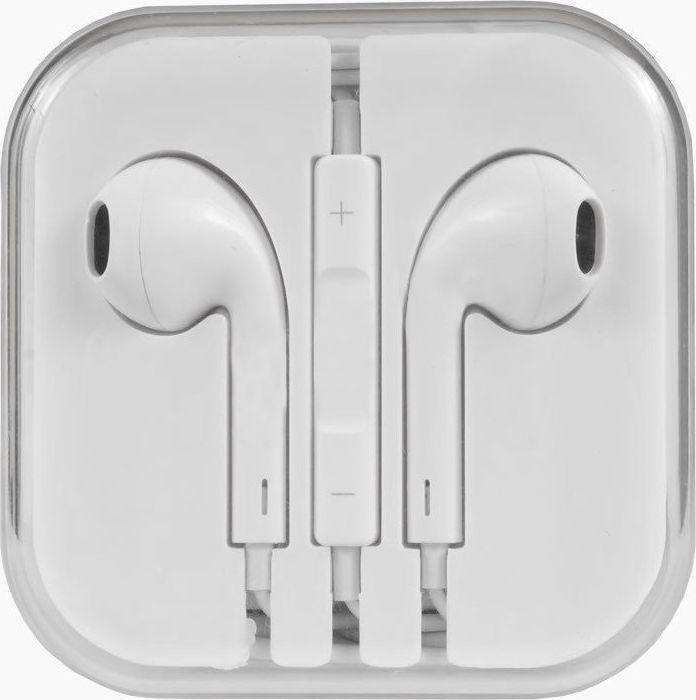 Słuchawki Hurtel z mikrofonem iPhone, iPad, iPod (1927) 1