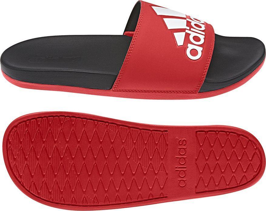 rozmiar 40 sprzedawca detaliczny najlepsze trampki Adidas Klapki unisex Adilette Comfort czerwone r. 44 2/3 (F34722) ID  produktu: 5675361