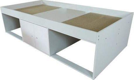 Kidsaw Kidsaw łóżko Arctic z przestrzenią do przechowywania uniw 1