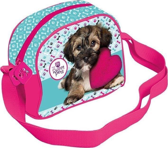 Beniamin Torebeczka na ramię Sweet Pets Pies 1