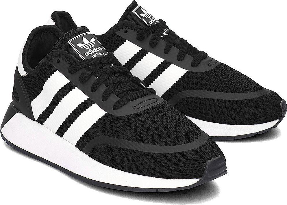 3fd8cd80d3 Adidas Buty damskie N-5923 czarne r. 38 (B37957) w Sklep-presto.pl