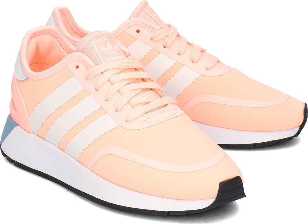 033795c5451c5 Adidas Buty damskie Originals N-5923 różowe r. 39 1 3 (B37982) w  Sklep-presto.pl