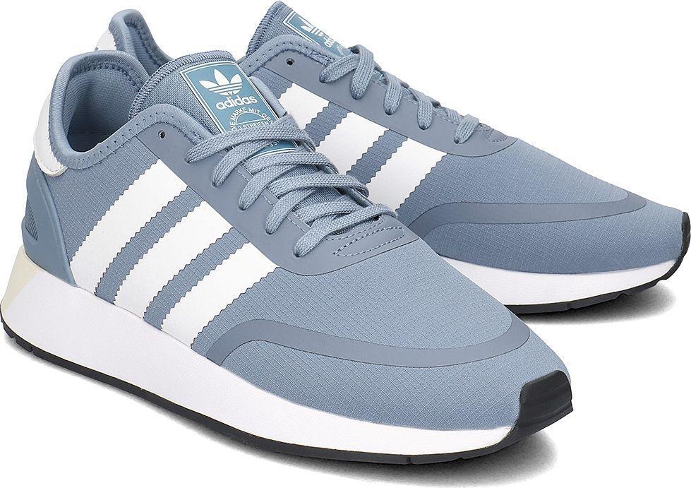 Adidas Buty damskie Originals N 5923 niebieskie r. 39 13 (B37983) ID produktu: 5680236