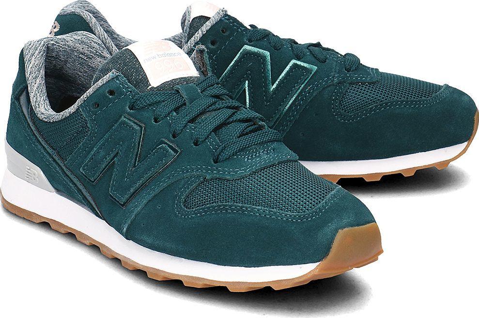 50% price hot product new arrive New Balance New Balance 996 - Sneakersy Damskie - WR996FSA 36 ID produktu:  5680575