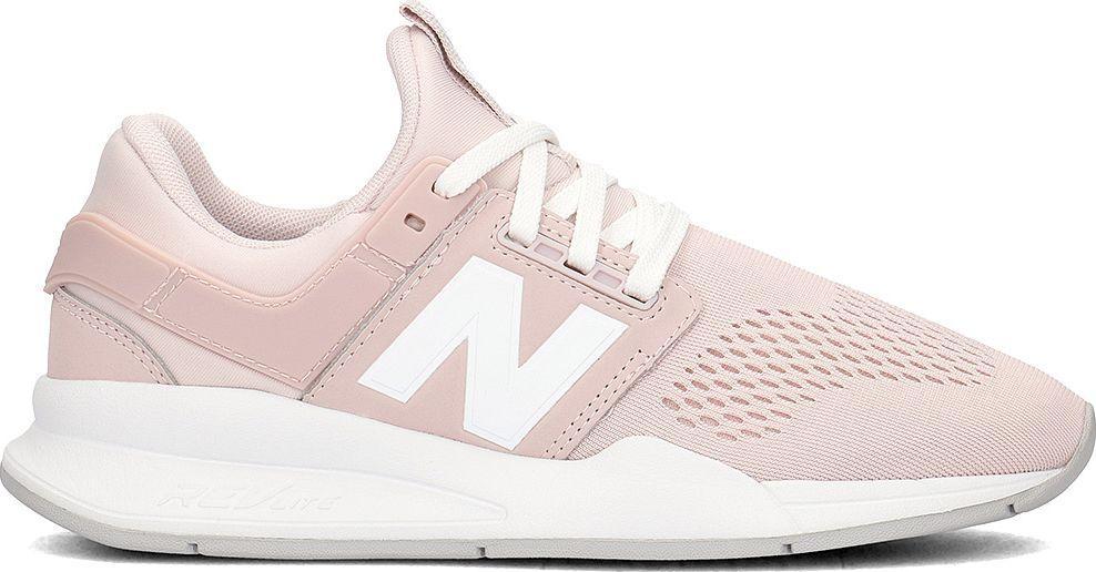 New Balance Buty damskie WS247UI różowe r. 41 ID produktu: 5680576