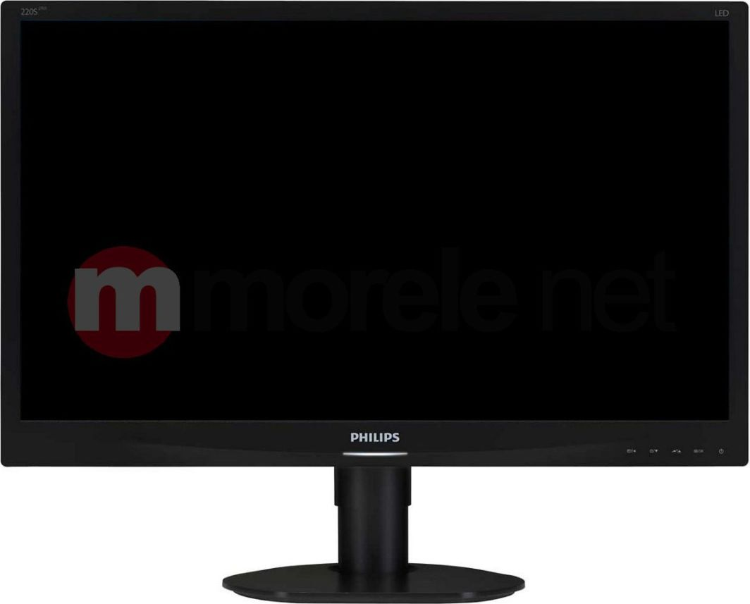 PHILIPS 220S4LCB00 MONITOR TREIBER WINDOWS 7