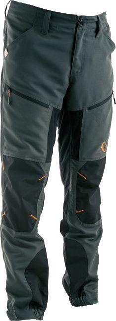 Savage Gear Simply Savage Trousers Grey roz. M (59115) ID produktu: 5682869