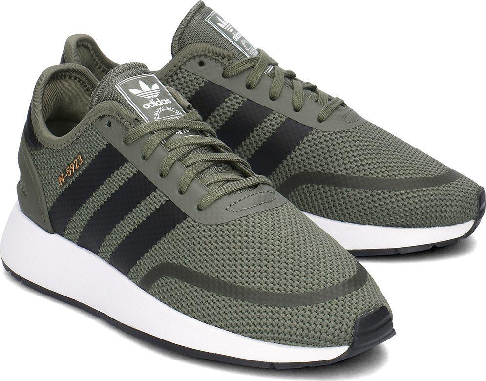 Adidas Adidas Originals N 5923 Sneakersy Dziecięce B37146 38 23 ID produktu: 5684144