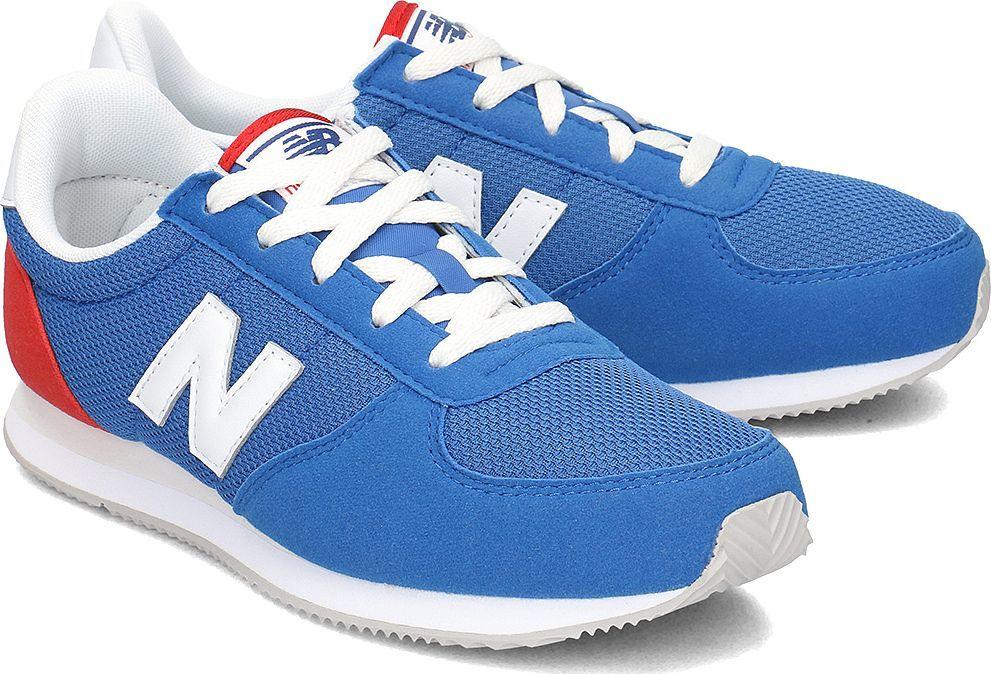 New Balance New Balance 220 - Sneakersy Dziecięce - KL220BBY 40 1