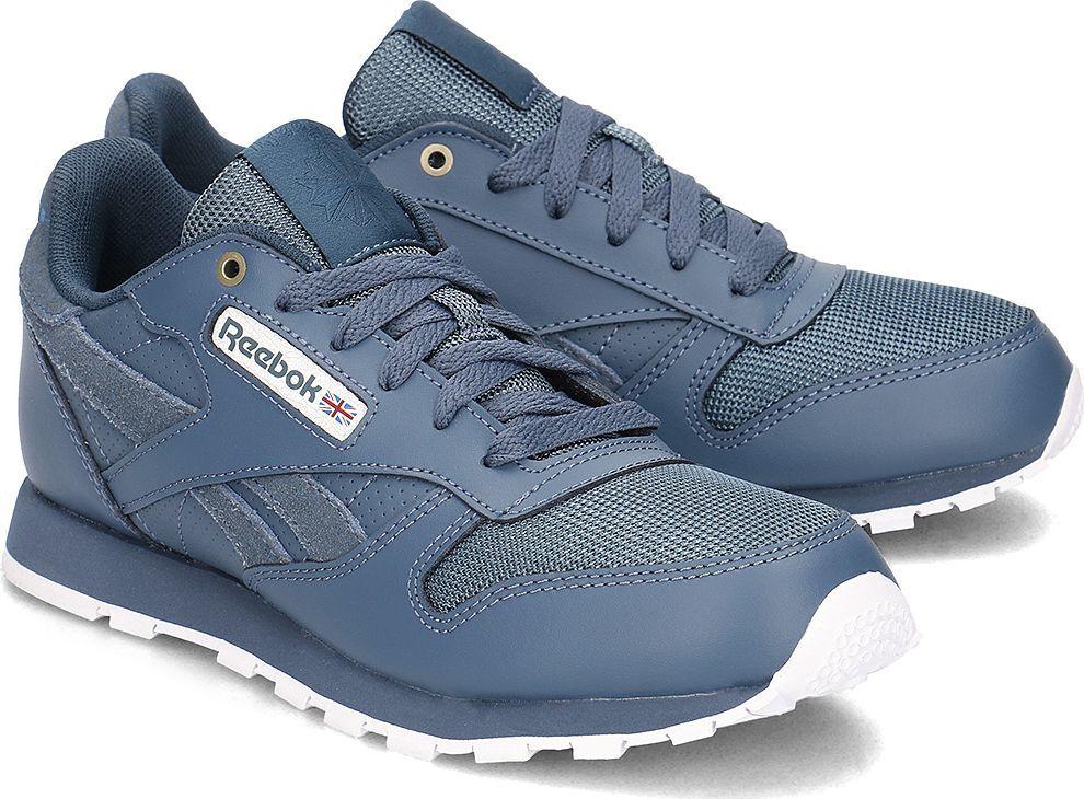 Reebok Reebok Classic Leather Montana Cans Sneakersy Dziecięce CN5160 36 ID produktu: 5684414