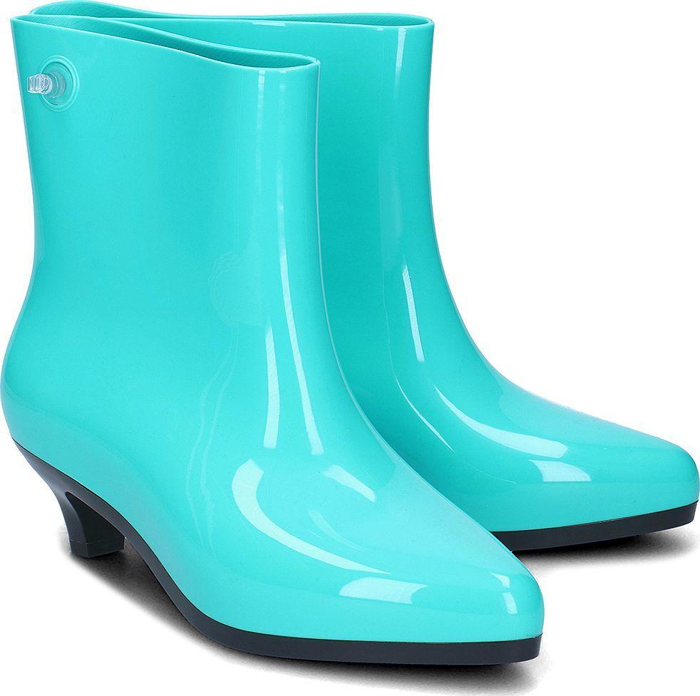 Melissa Melissa Ankle Boot + Jeremy Scott - Botki Damskie - 31916 52044 37 1