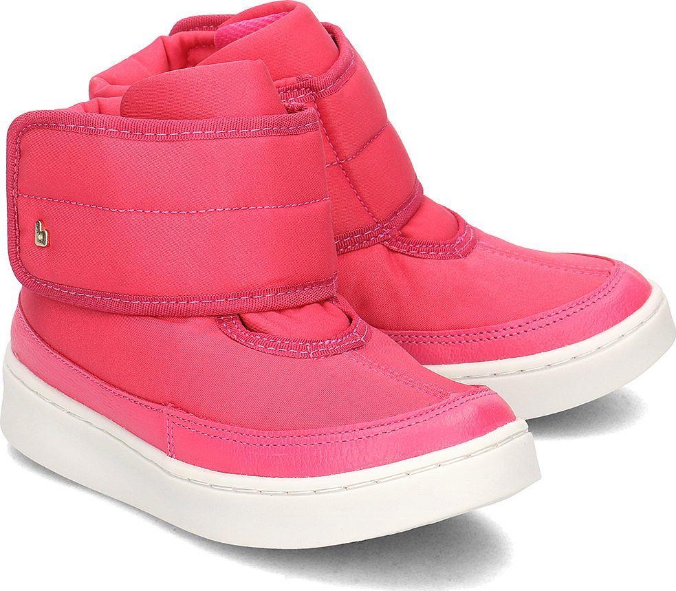 Bibi Bibi Urban Boots - Trzewiki Dziecięce - 1049024 30 1
