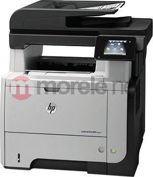 Urządzenie wielofunkcyjne HP LaserJet Pro M521dw (A8P80A) 1