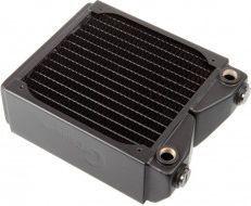 Coolgate CG140 140mm - czarna (CG140) 1