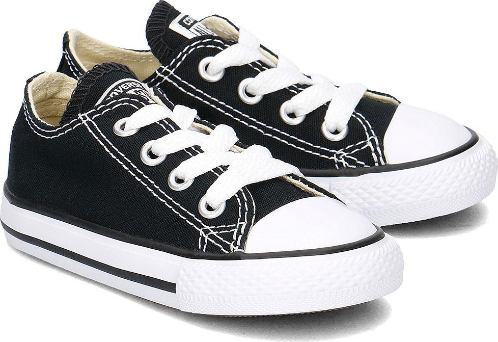 Converse Converse Chuck Taylor All Star Ox Trampki Dziecięce 7J235C 26 ID produktu: 5691593