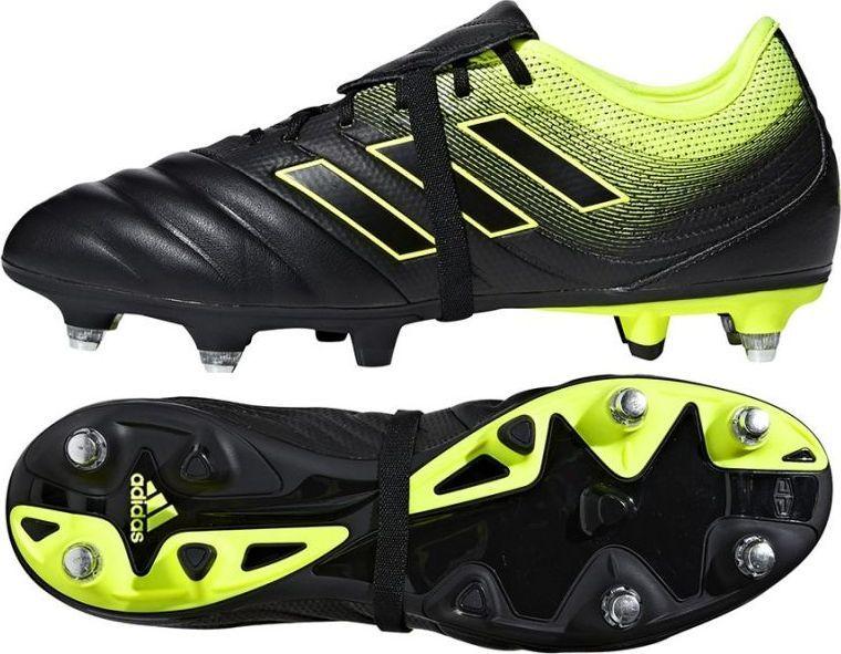 Adidas Buty adidas Copa gloro 19.2 SG F36080 F36080 czarny 45 13 ID produktu: 5693396