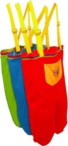 Akson Potrójne Spodnie Animacyjne Kolumna dla dzieci uniw ID produktu: 5694005