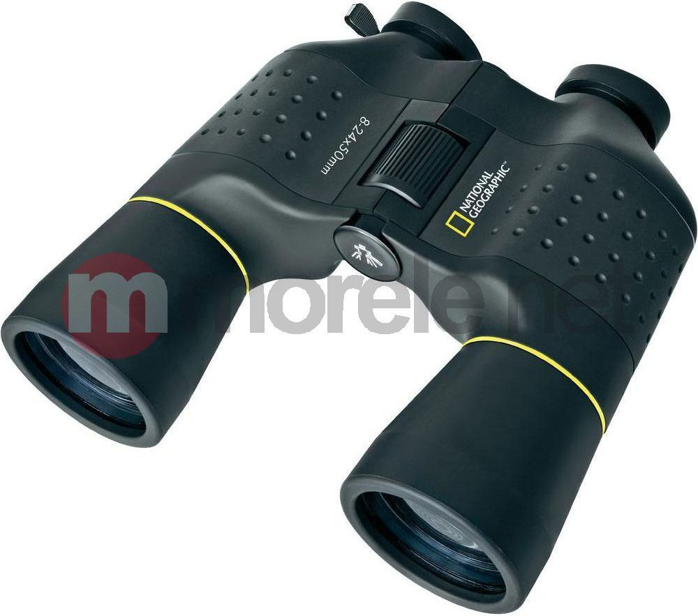 Lornetka National Geographic Porro 8-24x50 (9064000) 1