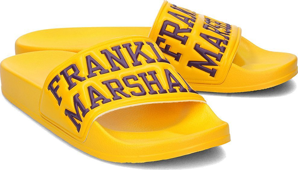 Franklin Franklin Marshall - Klapki Męskie - FTUA985S18 SUNSET 41/42 1