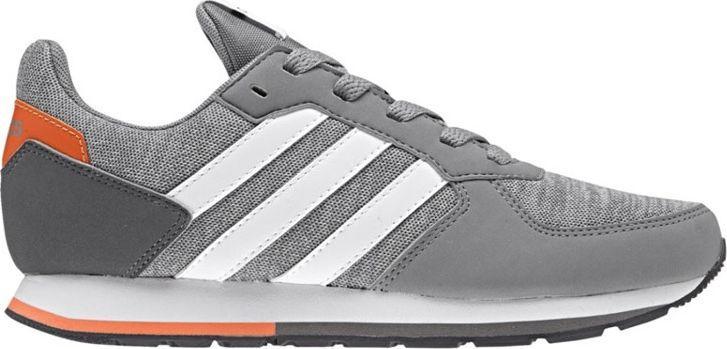 Adidas Buty damskie Lite Runner W szare r. 37 13 (AF5303)