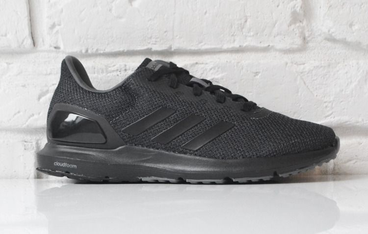 Adidas Buty męskie Cosmic 2 M czarne r. 44 (CQ1711) ID produktu: 5702712