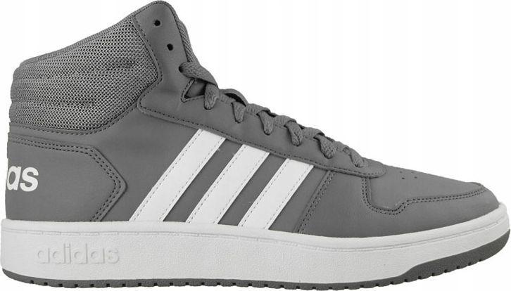 Adidas ADIDAS HOOPS 2.0 MID B44661 46,6 EUR ID produktu: 5702872