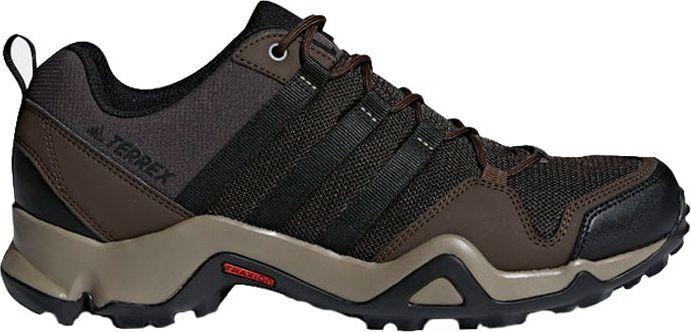 Adidas Buty męskie Terrex Ax2R brązowe r. 42 23 (CM7726) ID produktu: 5703290
