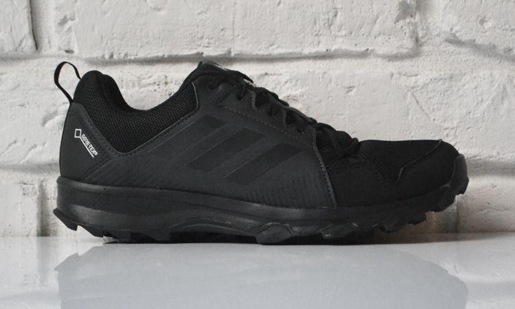 Adidas Buty m?skie Terrex Tracerocker Gtx czarne r. 48 23 (BC0434) ID produktu: 5703318