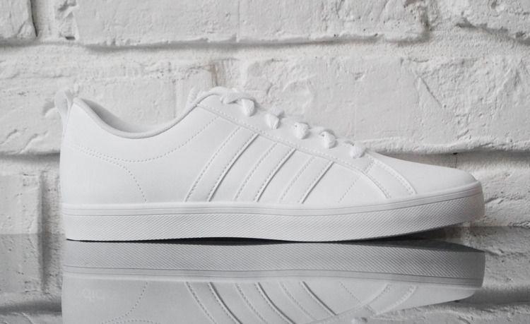 Adidas Buty męskie Vs Pace białe r. 41 13 (DA9997) ID produktu: 5703389